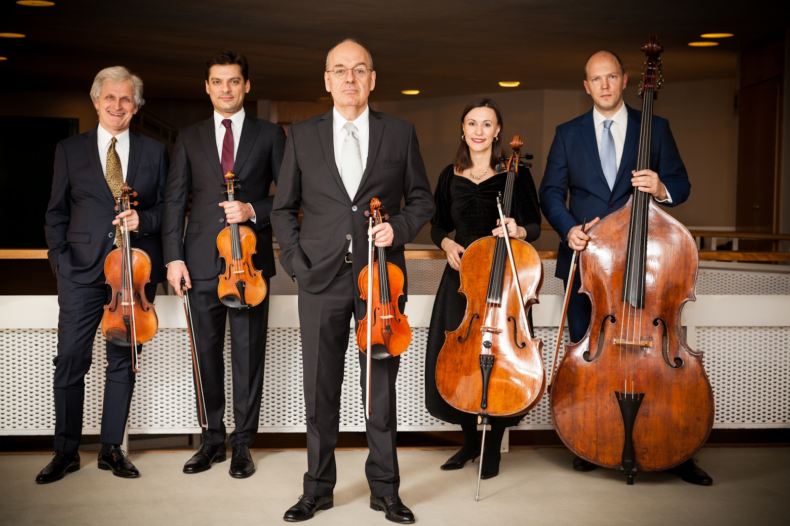 Quintetto Berliner Philharmoniker
