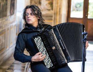 Cesare Chiacchiaretta_Quintetto Orchestra Sinfonica di Sanremo