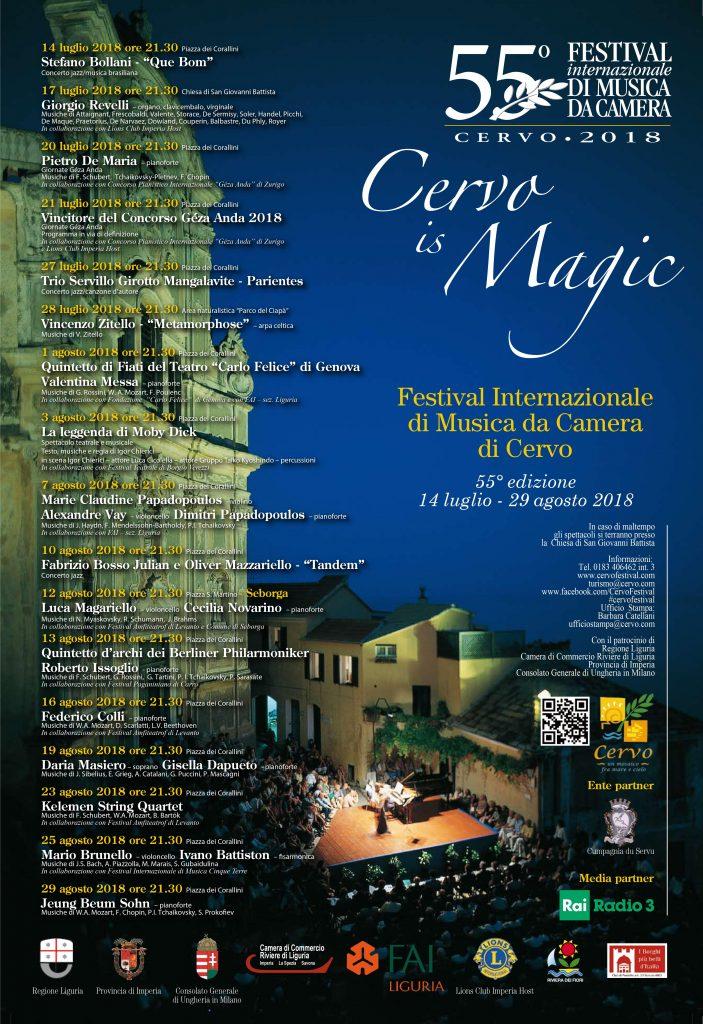 Festival di Cervo_2018