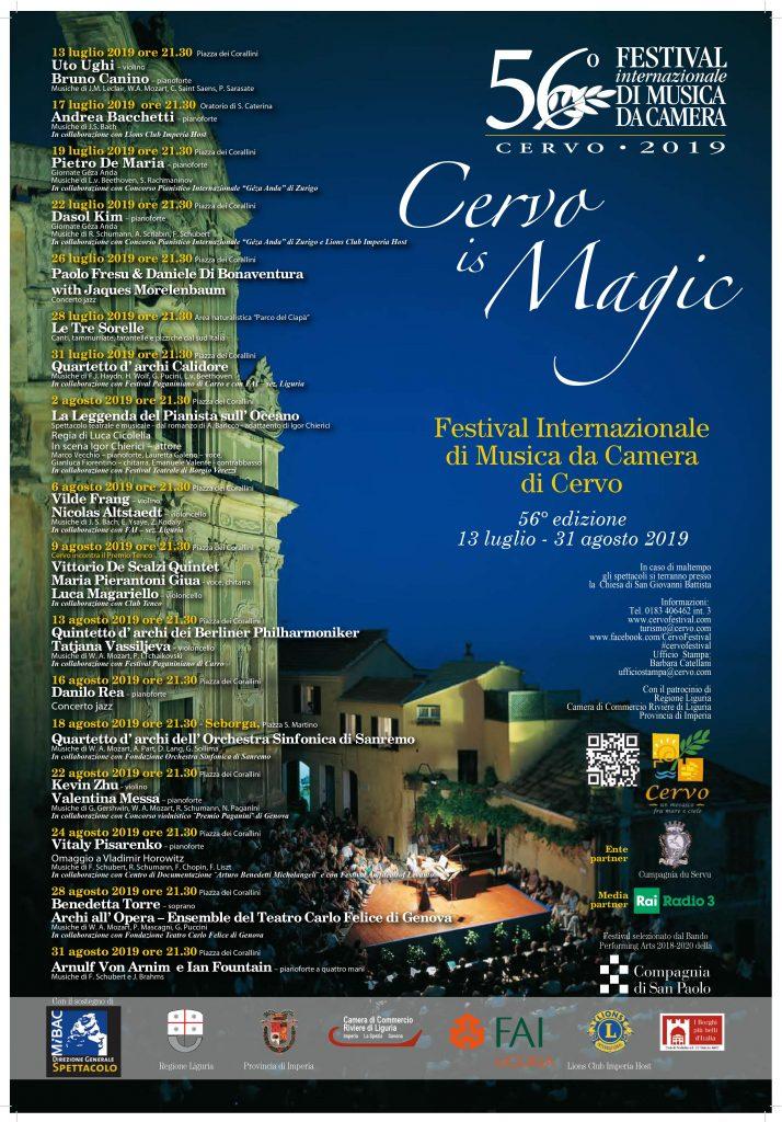 Festival di Cervo_2019