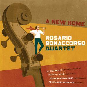 Rosario Bonaccorso Quartet feat. Emanuele Cisi