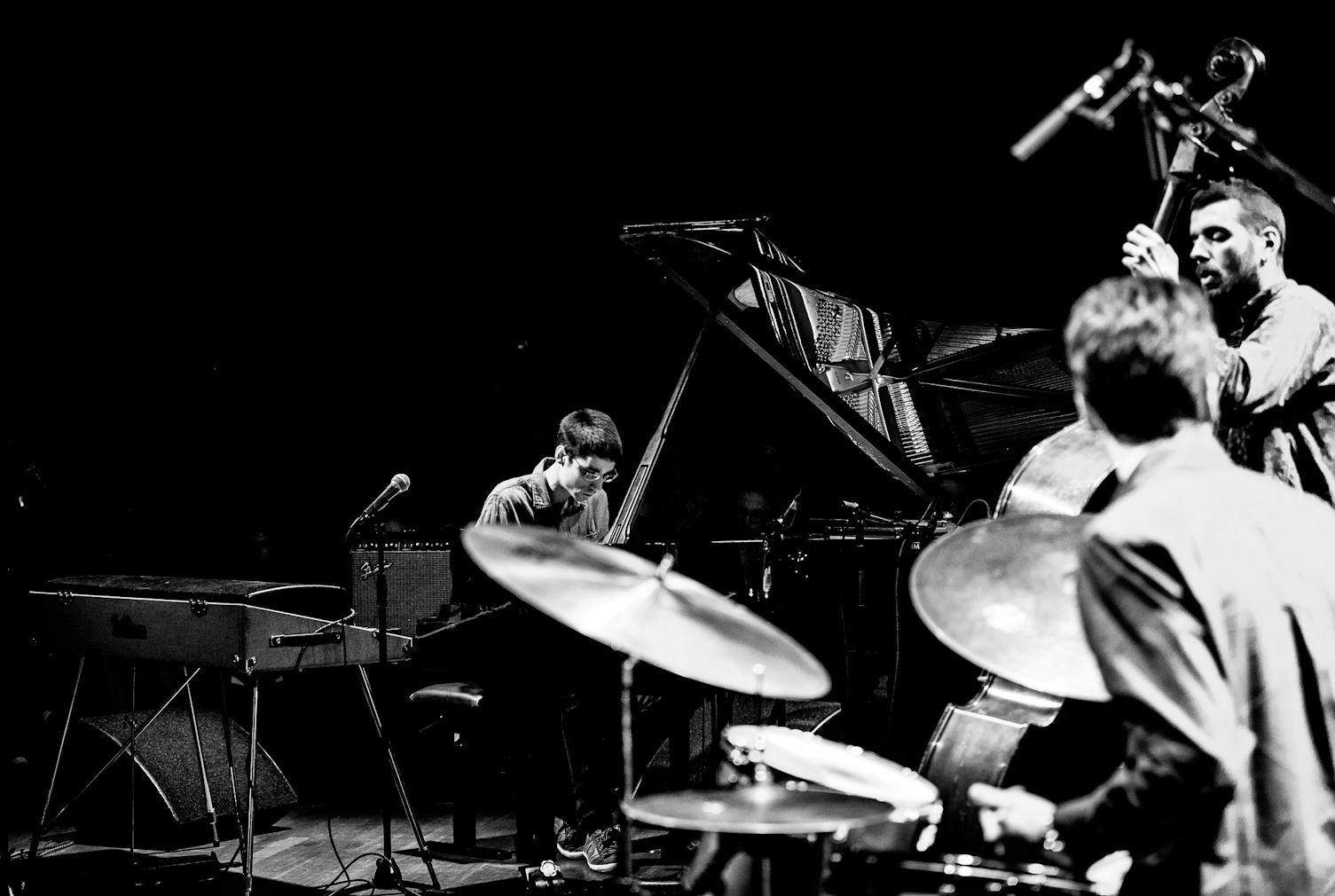 Tommaso Perazzo Trio