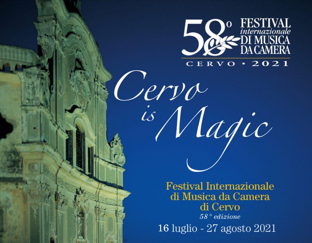 58° Festival di Cervo_2021