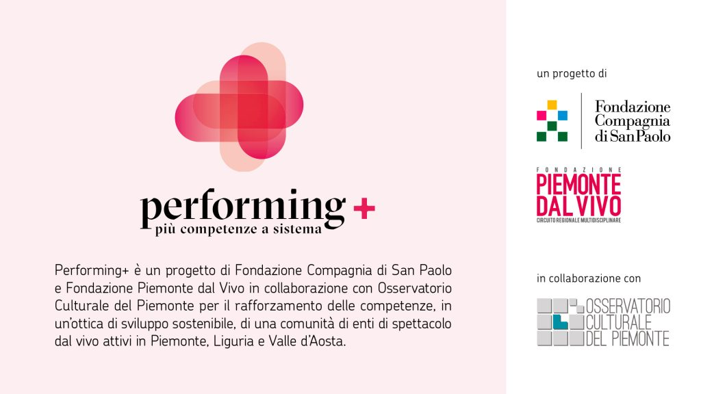 Compagnia San Paolo_Performing+